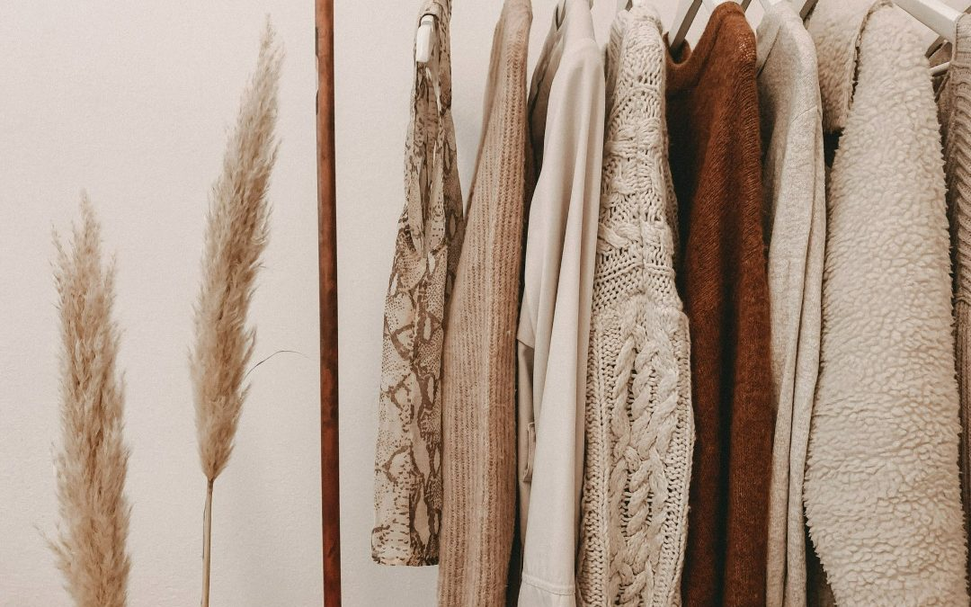 Making Sustainable Fashion a Reality in the UK