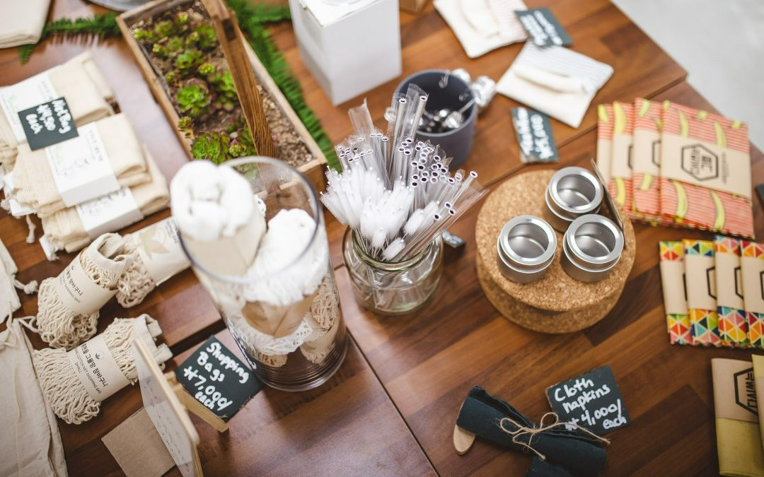 Zero Waste Beauty & Makeup Products – a Plastic Free Alternative