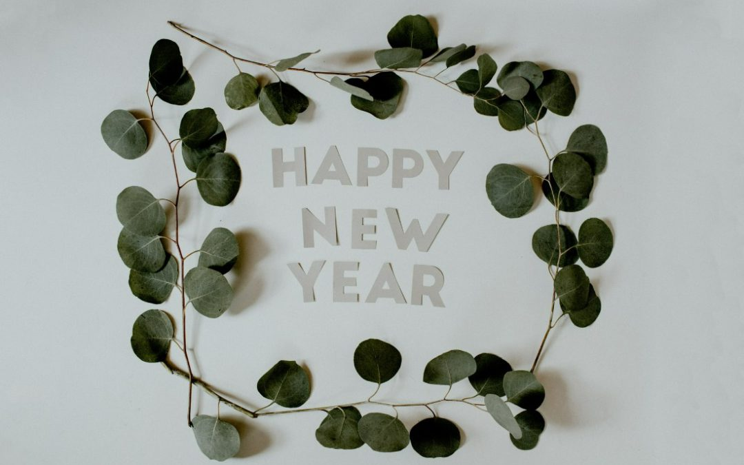5 Sustainable New Year's Resolutions for 2021