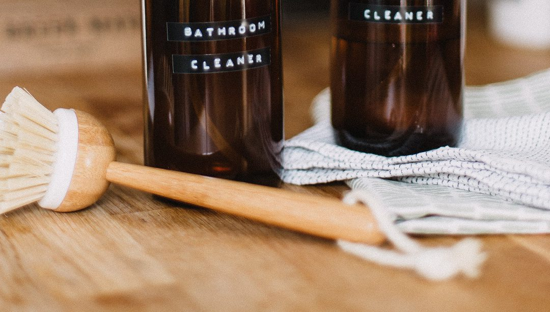 Spring Clean Essentials – The Products You Need To Hinch Your Home