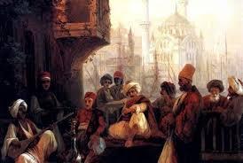 Sejarah Sekularisme dalam Islam