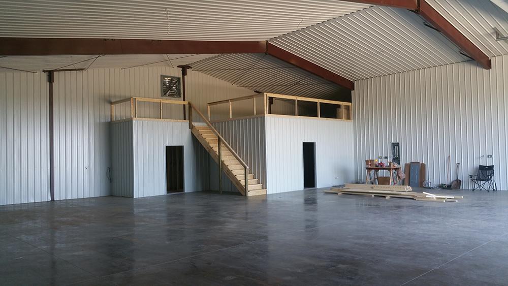 Webb Building