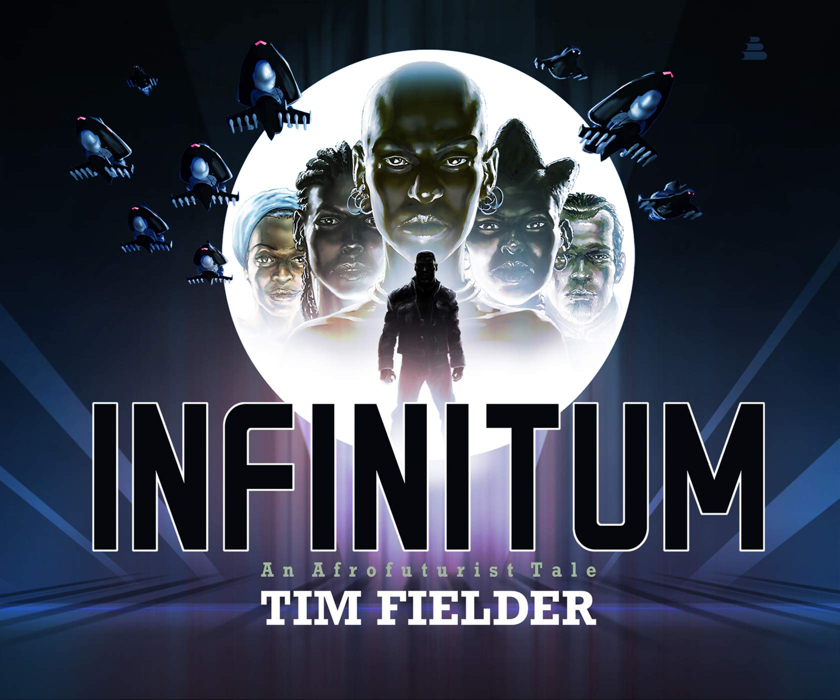 Spotlight with Tim Fielder