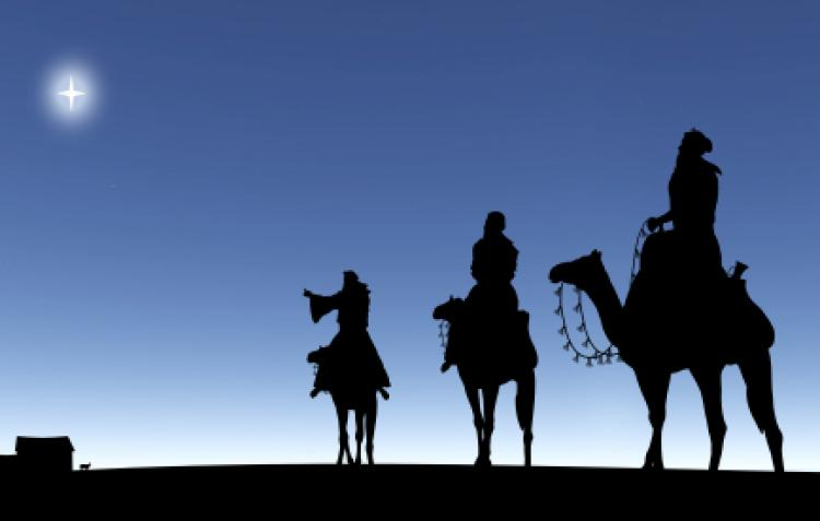 What Was So Wise About The Magi?