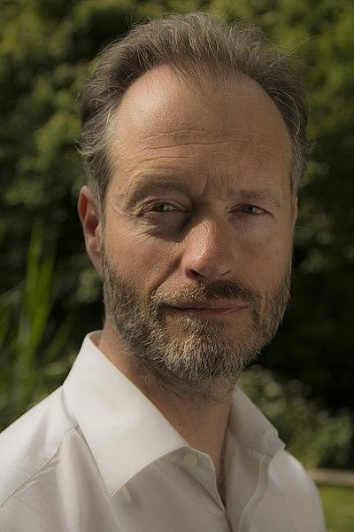 Marc André Sélosse