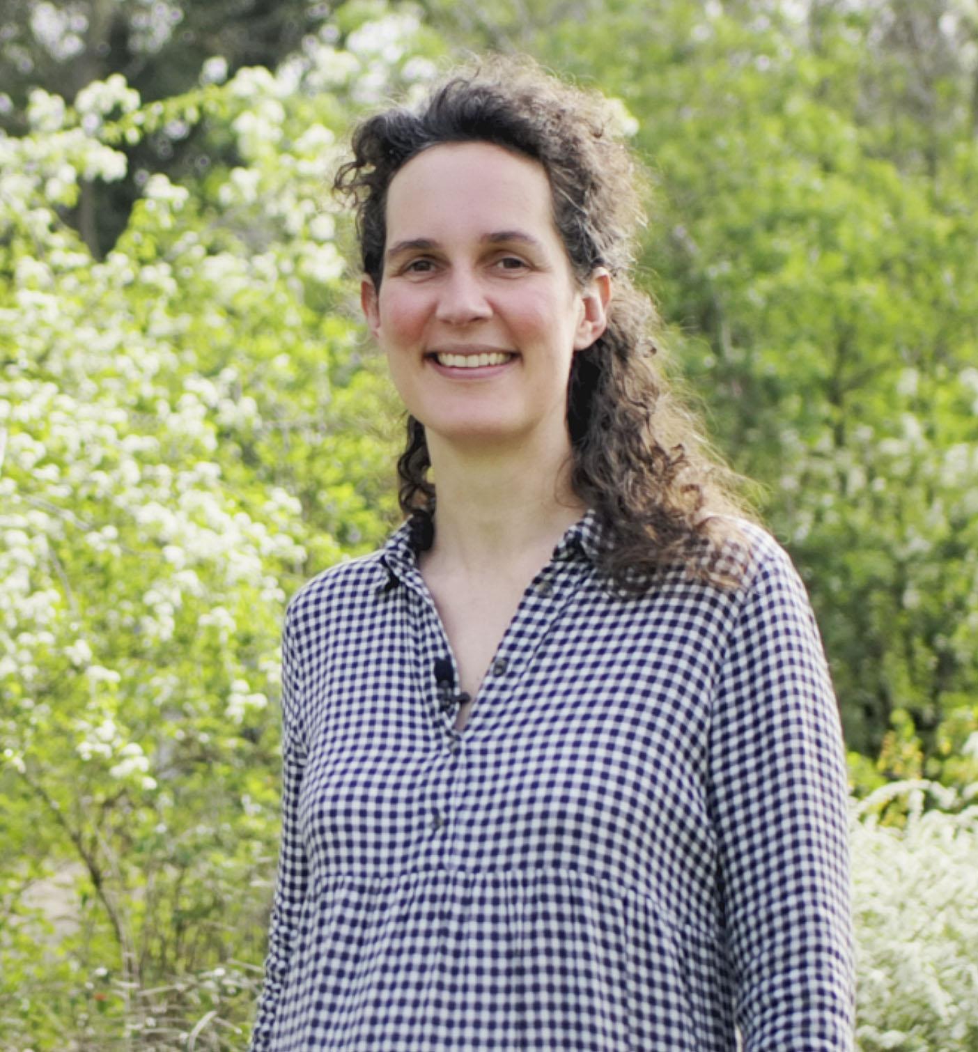 Céline Orjubin