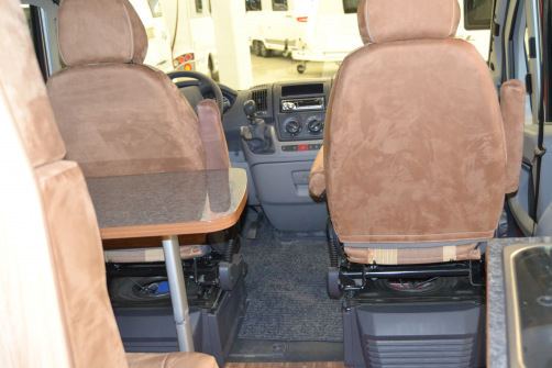 Globecar GLOBECAR K009/015/016/109