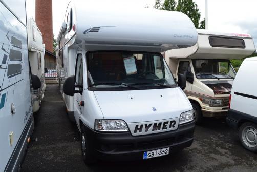 Hymer 524