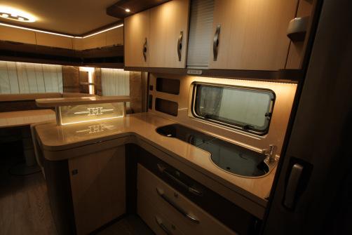 Hobby Prestige 620 CL