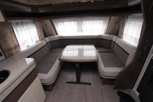 Hobby Prestige 650 KFU