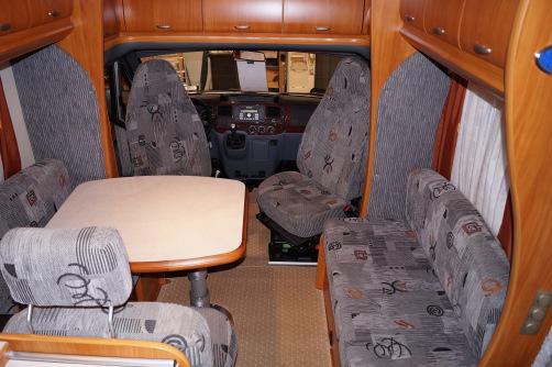 Hobby Siesta 650 FLC