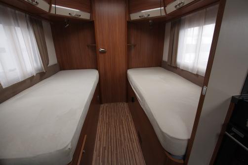 Adria Coral S 670 SLT
