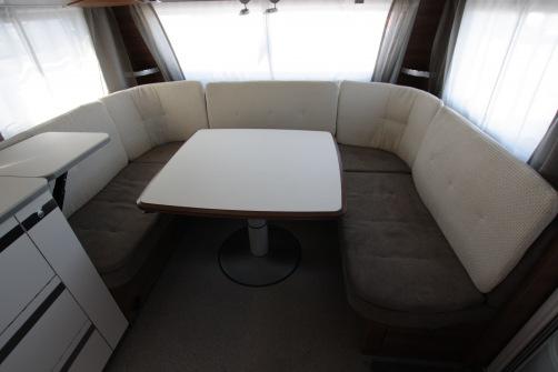 Dethleffs Nomad 560 RFT