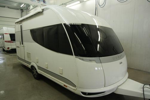Hobby 440 Sfr Premium