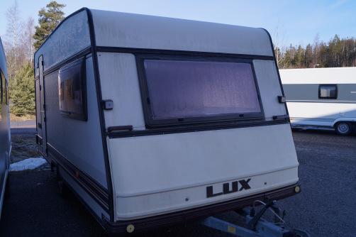 Burstner LUX 440 TL