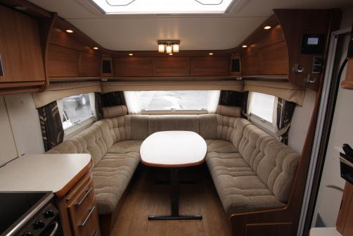 Kabe Royal 590 XL