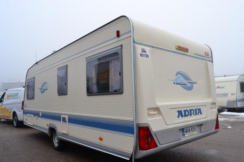 Adria Classica C 563 UL