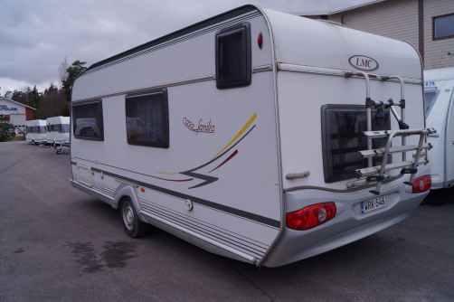 LMC 520 MDK Casa Familia