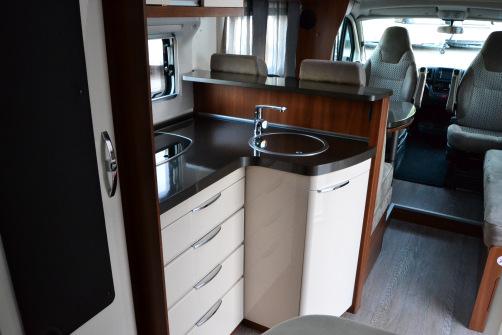 Hobby Optima T65 FL De Luxe