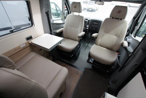Hymer Car Grand Canyon S 4x4