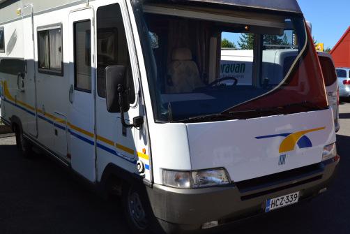 Fiat EuraMobil I680