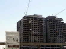 Al Kharraz Meadows Building