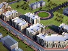 API Residential Complex
