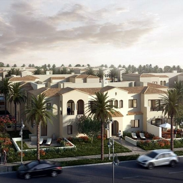 Amaranta Townhouses 2
