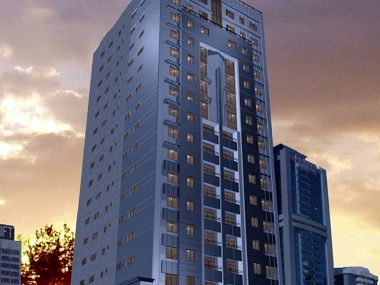 Afamia Tower I