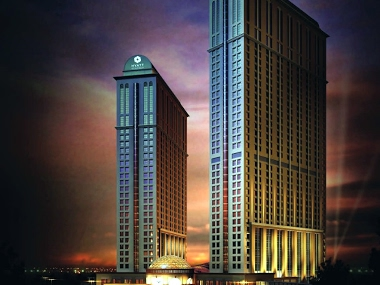 Hyatt Regency Creek Heights Residences