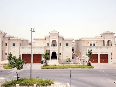 Nakheel Al Furjan Villas and Townhouses
