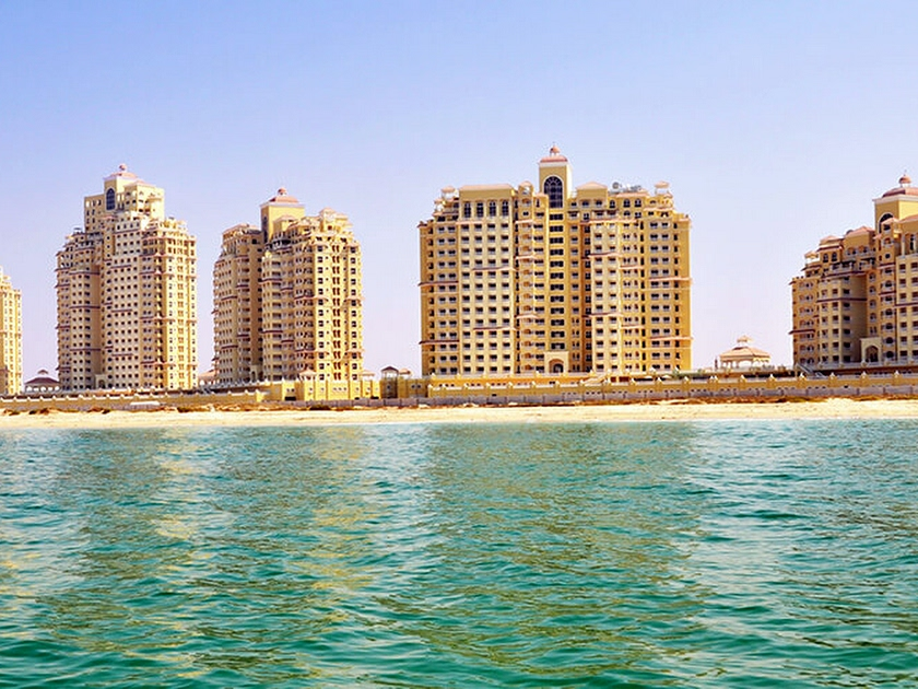 Royal Breeze Residence, Ras Al Khaimah