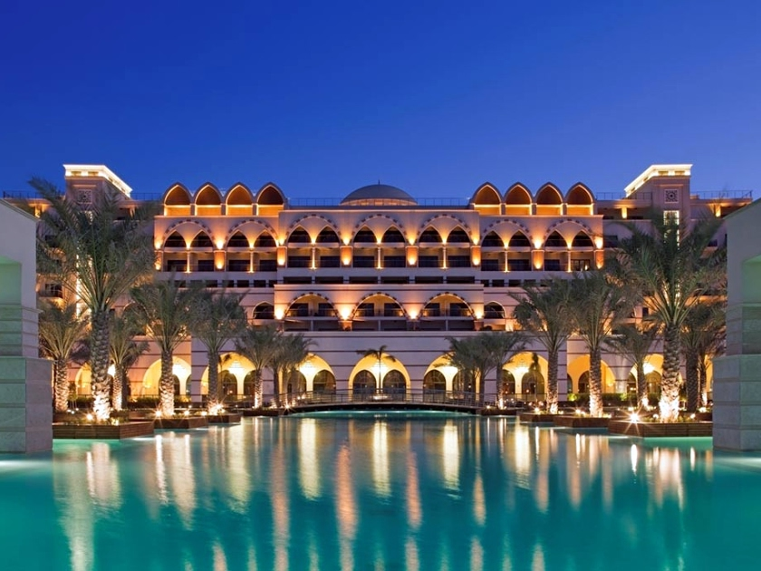 Zabeel Saray Royal Residences, Dubai