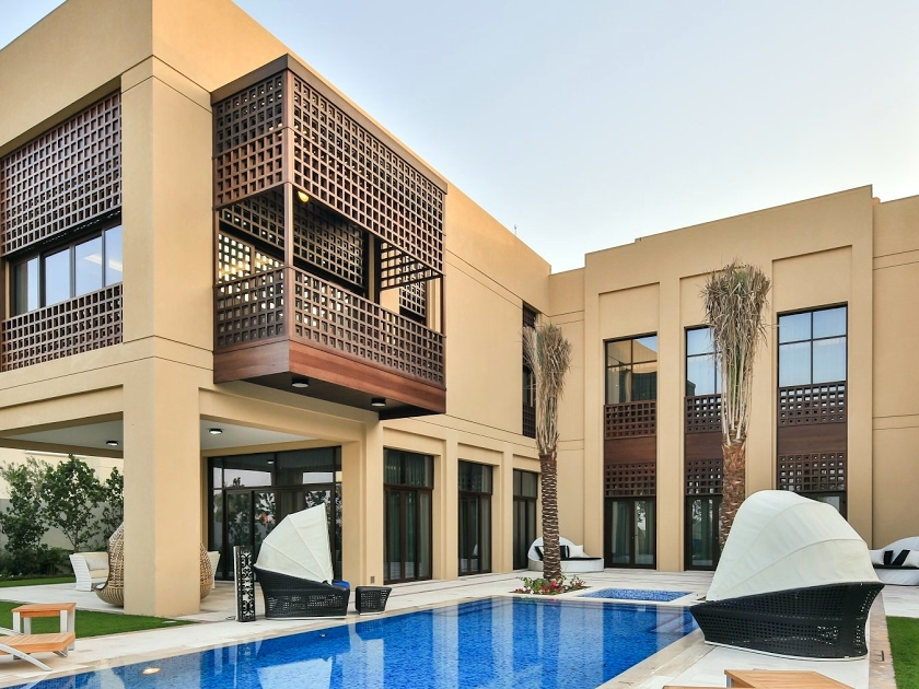 District One Mansions, Dubai