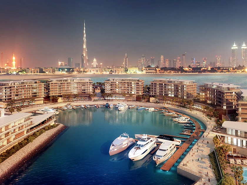 Bvlgari Resort and Residences, Dubai