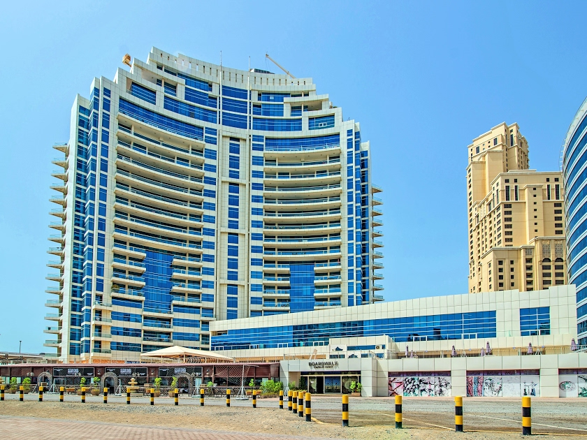 Dorra Bay Tower, Dubai