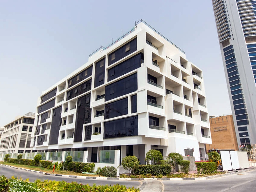 J5 Apartments, Dubai