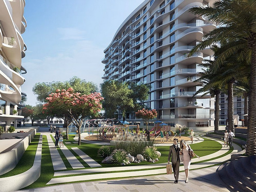 NorthBay Residences, Ras Al Khaimah