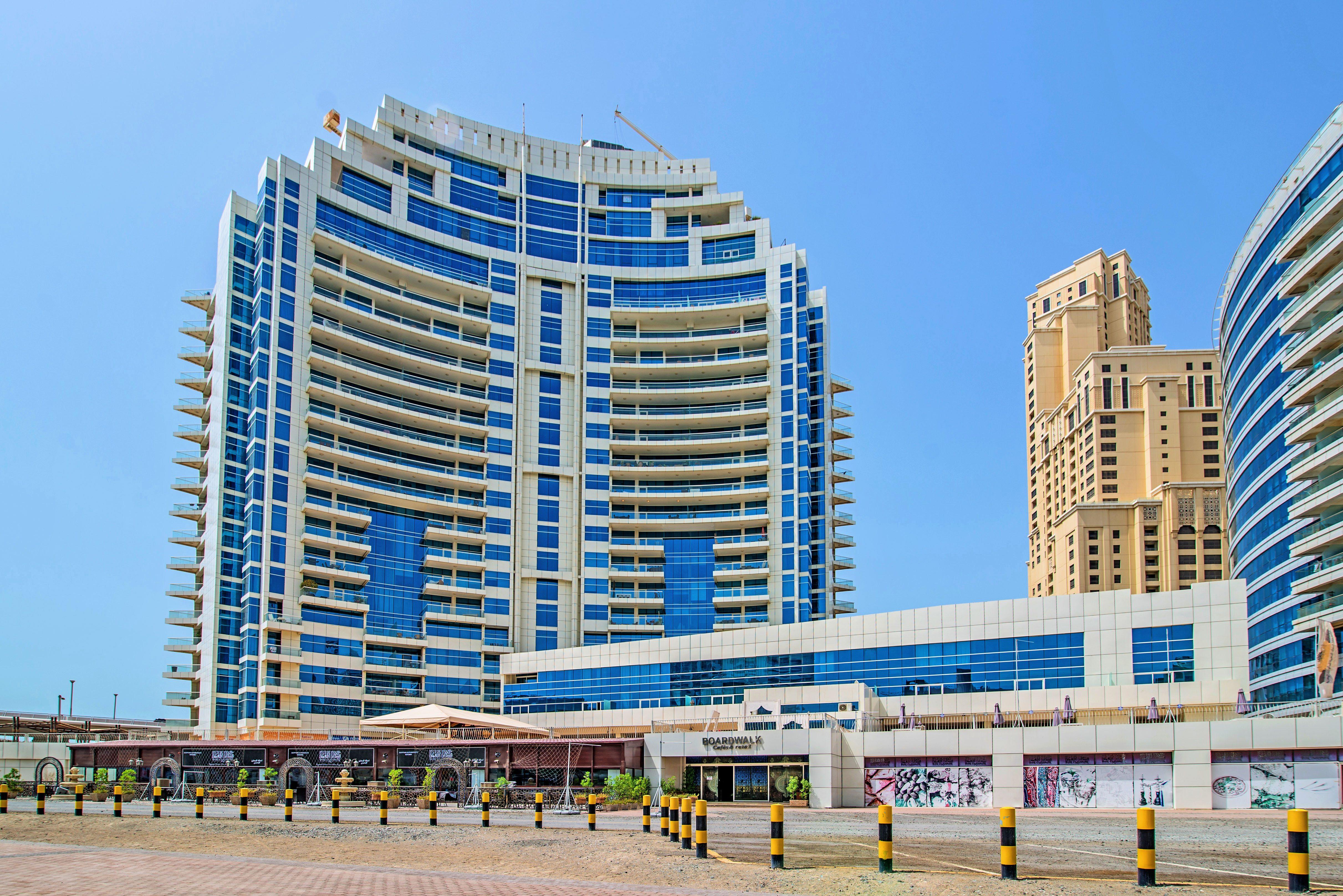 Dorra Bay Tower Dubai