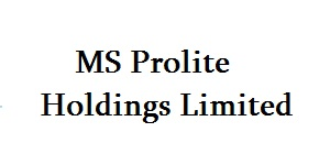 MS Prolite Holdings Limited