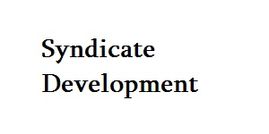 Syndicate Development