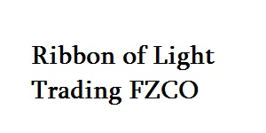 Ribbon of Light Trading FZCO