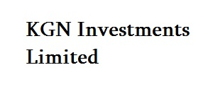 KGN Investments Limited