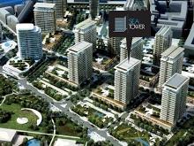 ЖК Си Тауэр (Baku White City)
