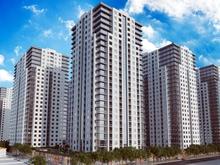ЖК Hayat City Residence