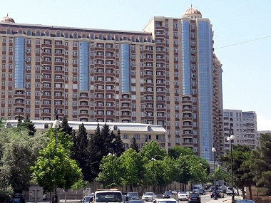 ЖК Crown City Residence