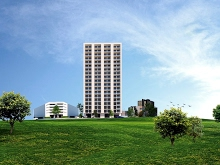 MF1 Residential Tower