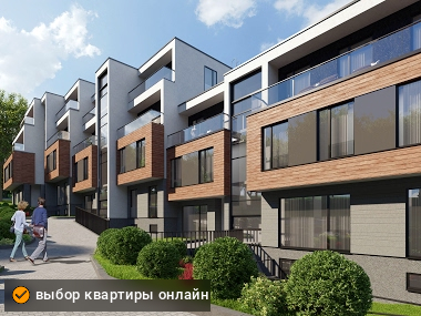 Tbilisi Hills Apartments