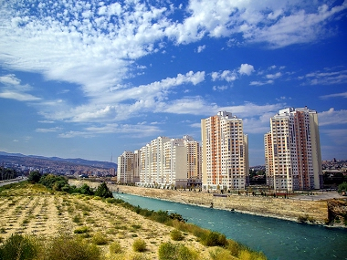 Купить квартиру в тбилиси в новостройке остров пальмы дубай