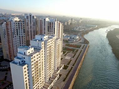 купить квартиру в тбилиси в новостройке